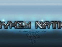 Image for Mayhem Nation