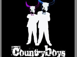 Image for Countryboys project