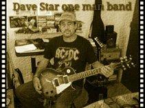 Dave Star one man band