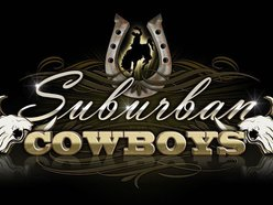 Image for Suburban Cowboys