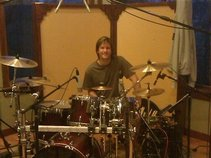Andy Hull Drums