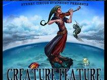 Street Circus Symphony