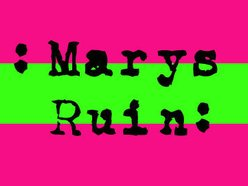 Image for Mary's Ruin