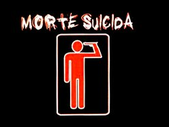 Image for Morte Suicida