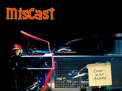 Image for Miscast