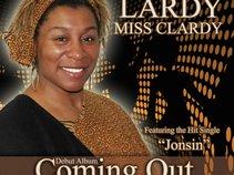 Lardy Miss Clardy