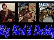 Big Hed'd Deddy