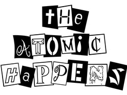 Image for The Atomic Happens