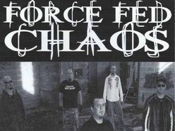 Image for Force Fed Chaos