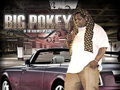 Image for SUC BIG Pokey