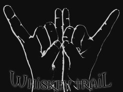 Image for Whiskey trail