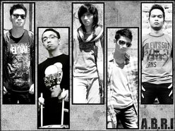 Image for A.B.R.I (Aku Bukan Rocker Idaman)