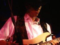 Guitarist Chris Cortez