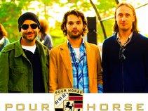 The Pour Horse
