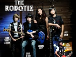 Image for The Robotix