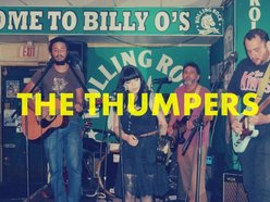 Image for The Thumpers