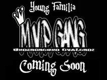 Young Familia