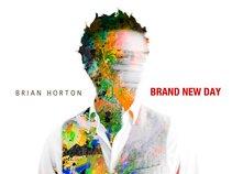Brian Horton