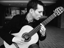 Tye Austin, guitarist-composer
