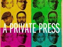 A Private Press
