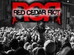Image for Red Cedar Riot