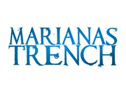 Image for Mariana's Trench