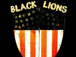 Image for Black Lions