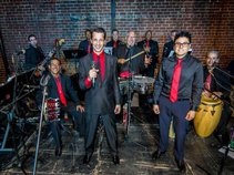 Ricardo Diquez & The Tropic Orchestra