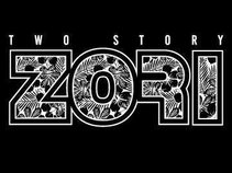 Two Story Zori