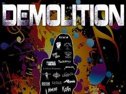 Image for Demolition