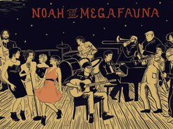 Image for Noah & the Megafauna
