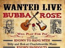 Bubba Rose