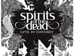 Image for Spirits of the Dead