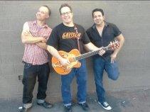 Image for Jamie Waldron Trio