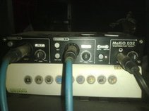 TITAN STUDIO DIGITAL RECORD