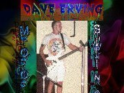 The Dave Erving Experience