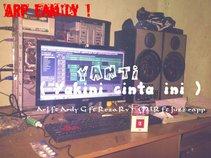 MAMEN (A.R.P Family)