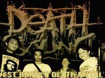 DEATH SOUND