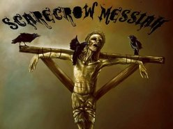 Image for Scarecrow Messiah