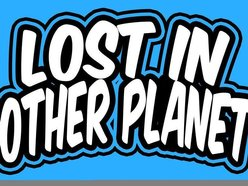 Image for Lost In Other Planet