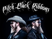 Pitch Black Ribbons