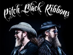 Image for Pitch Black Ribbons