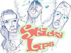 The Sticky Lips