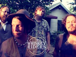 Image for The Whiskey Riders