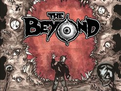 Image for The Beyond