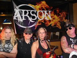 Image for Arson