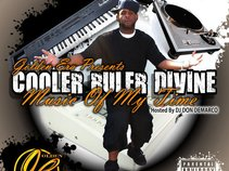 Cooler Ruler Divine
