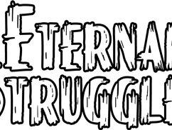 Image for Eternal Struggle