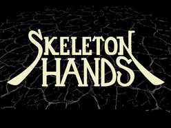 Image for Skeleton Hands