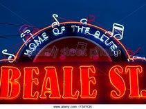 Beale Street Rockers
